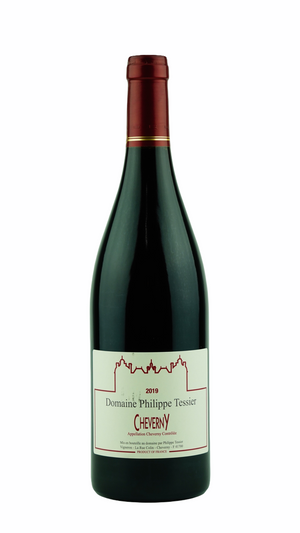 Domaine Phillipe Tessier Cheverny Rouge 2019 (750ml)