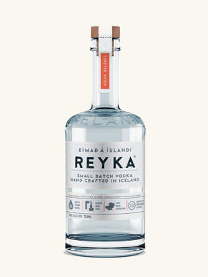 Reyka American Vodka 750ml