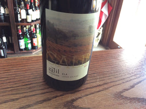"Galil Mountain - ""Ela"" Upper Galilee Red Wine 2014 (750ml)"