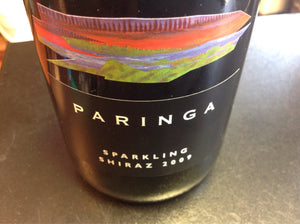 Paringa - South Autralia Sparkling Shiraz 2016 (750ml)