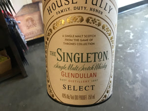 "The Singleton - ""Game Of Thrones - House Tully"" Single Malt Select (750ml)"