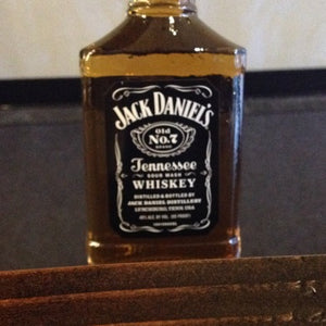 Jack Daniel's Black Tennessee Whiskey 200ml