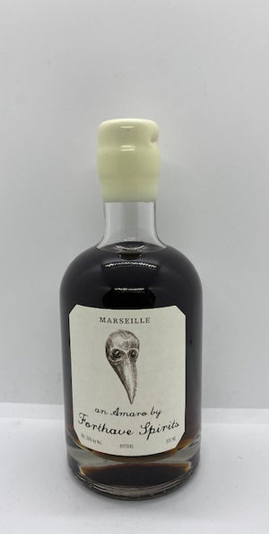 "Forthave Spirits - ""Marseille"" Amaro (375ml)"