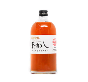 "Eigashima - ""Akashi"" Japanese Whisky (750ml)"