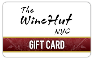 THE WINE HUT GIFT CARD