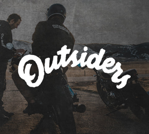 Outsiders Collection