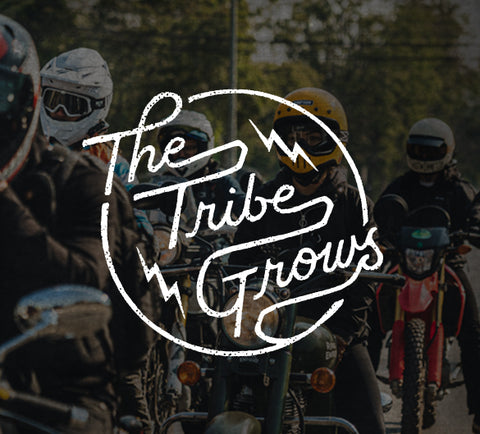 The Tribe Grows Collection