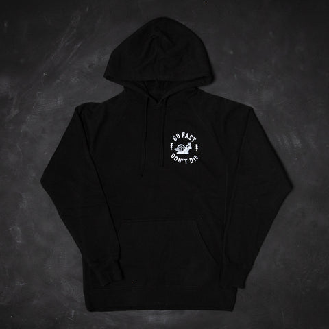 The Snailster Hoodie