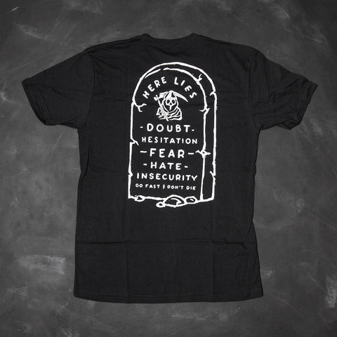 Dead To Me Reaper Tee