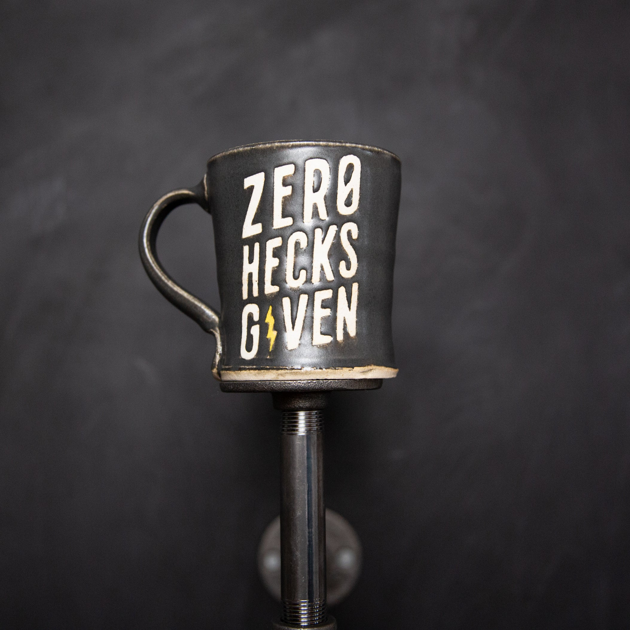 Zero Hecks Coffee Mug