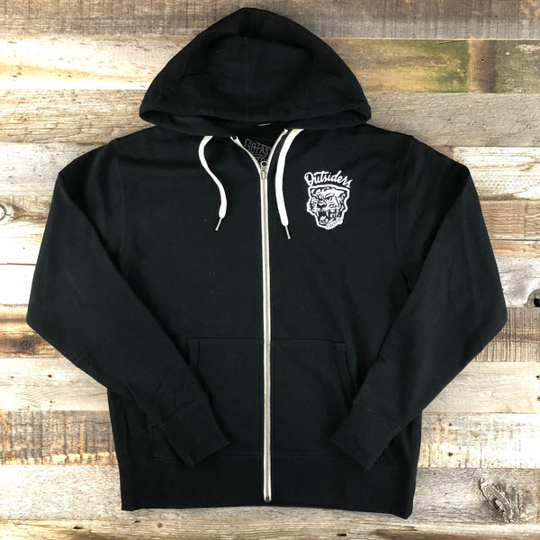 Faster, Faster Tiger | Outsiders Hoodie