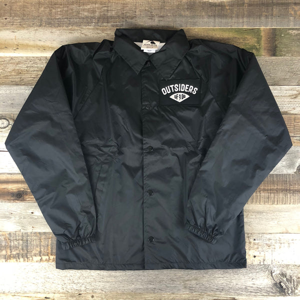 Outsiders Coaches Jacket