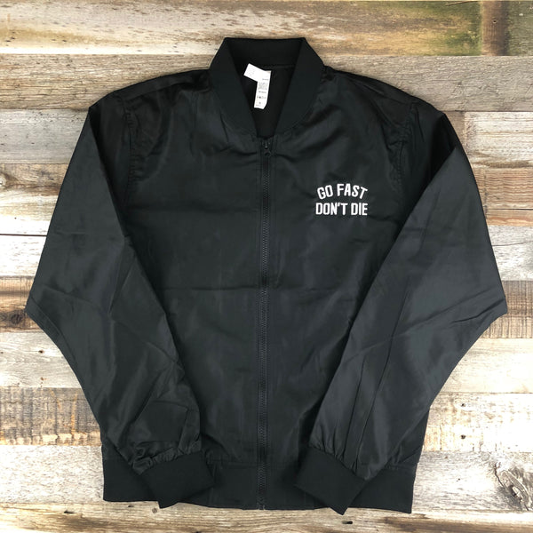 Outsiders Bomber Jacket