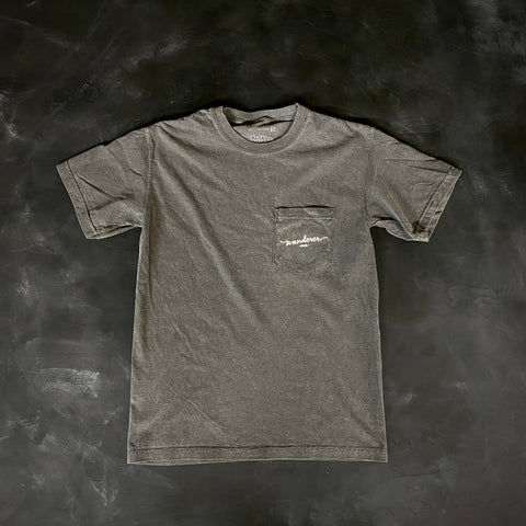The Wanderer Women's Pocket Tee