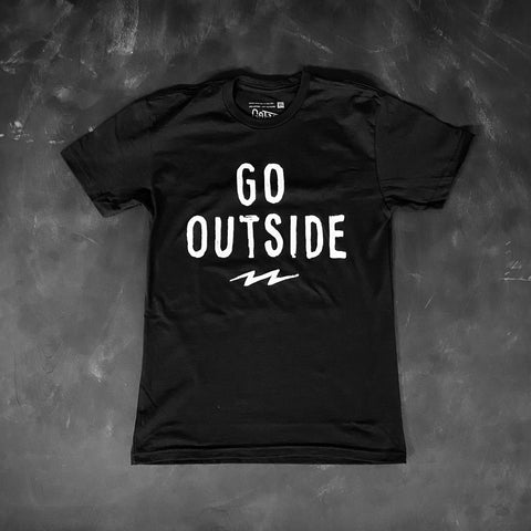 Go Outside Tee