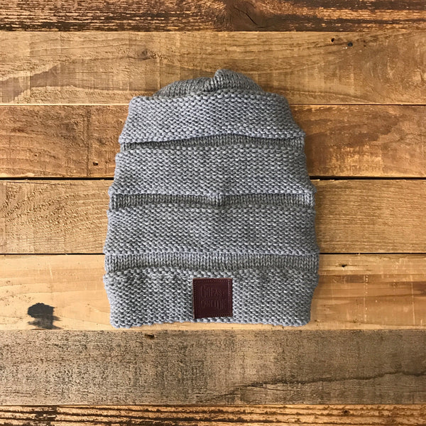 "The Original ""Ribbed For Your Pleasure"" Beanie"