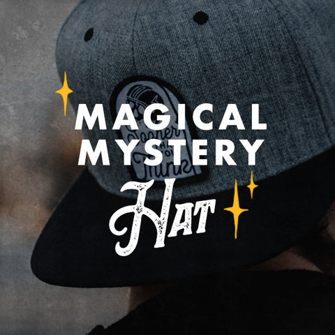 Magical Mystery Hat