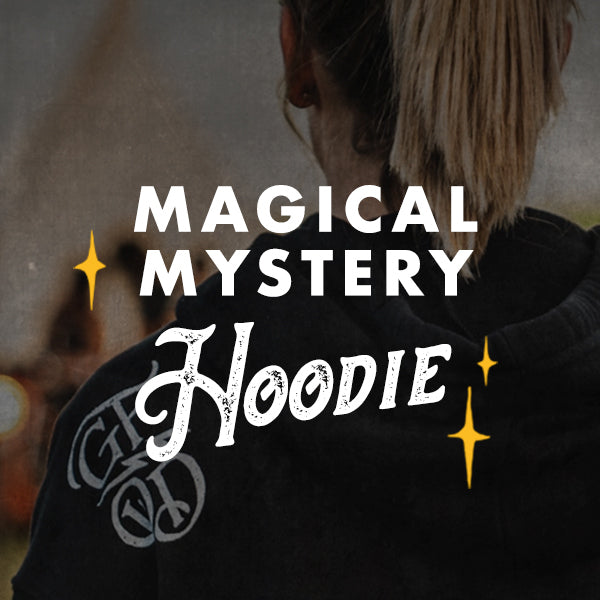 Magical Mystery Hoodie