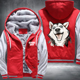 Husky Fleece Jacket