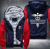 Medical Assistant Hoodie