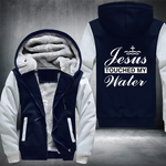 Jesus Touched My Water Jacket