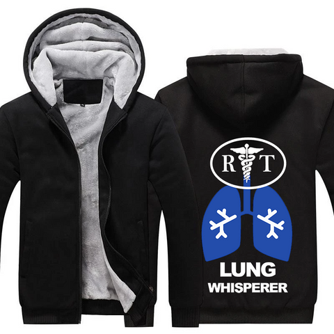 RT Lung Whisperer Hoodie