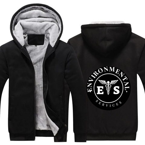 Environmental Services Hoodie