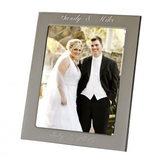 Personalized Picture Frame - The National Memo