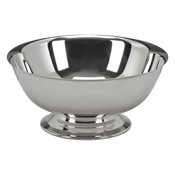 Personalized Paul Revere Style Silver Bowl