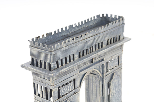 Arc de Triomphe Savings Box - The National Memo