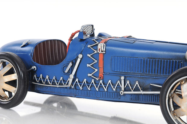 Bugatti Type 35 Model Car - The National Memo