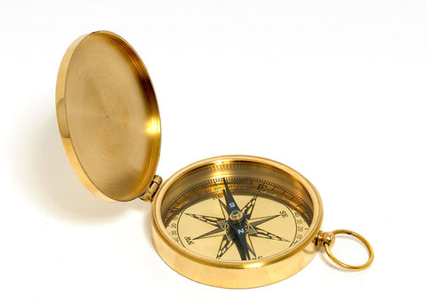 Marine Compass Replica