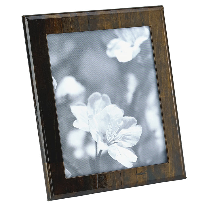 "Picture Frame Leather - 8"" x 10"" - The National Memo"