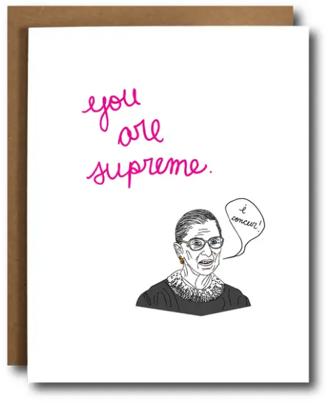 RBG Card Collection - The National Memo