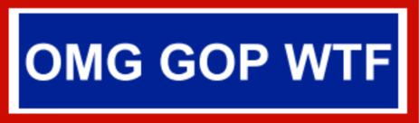 OMG GOP Bumper Sticker - The National Memo