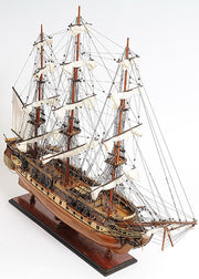 USS Constitution Model Ship - The National Memo