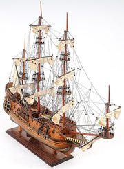 Fairfax Model Ship - The National Memo
