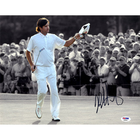 Bubba Watson Signed Photograph - The National Memo