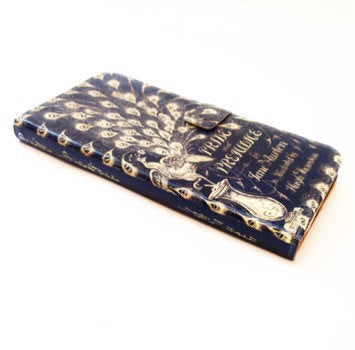 Pride and Prejudice Book Phone Flip Case Wallet for iPhone and Samsung - The National Memo