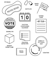 Election Year Survival Kit - The National Memo