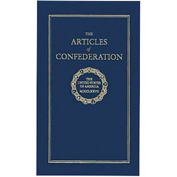 Articles of Confederation - The National Memo