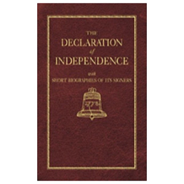 Declaration of Independence - The National Memo
