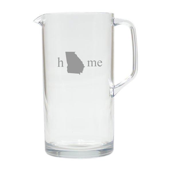 Acrylic Pitcher - Assorted