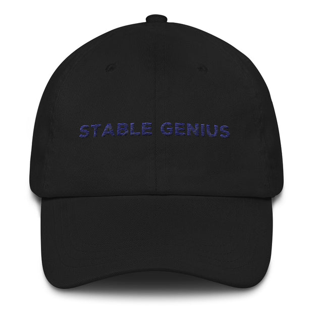 Stable Genius Hat - The National Memo