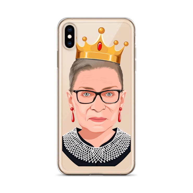 iPhone Case - The National Memo