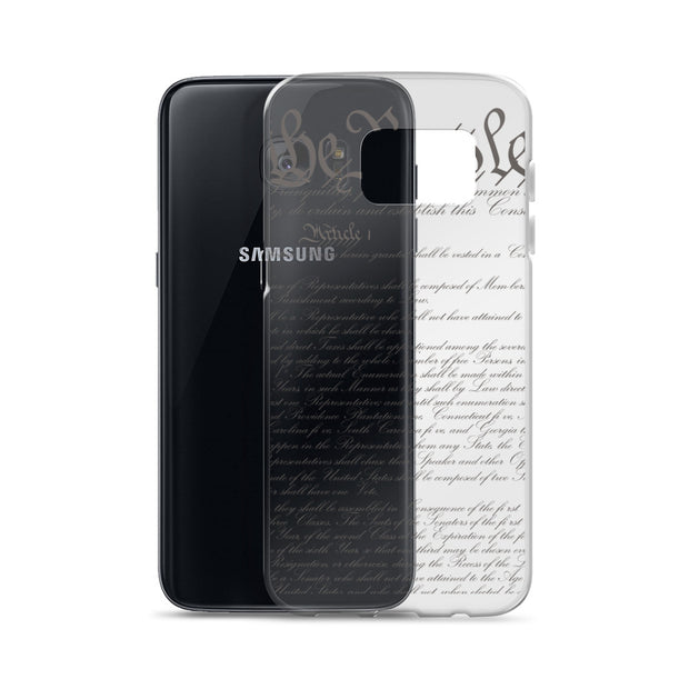 Constitution Samsung Case - The National Memo