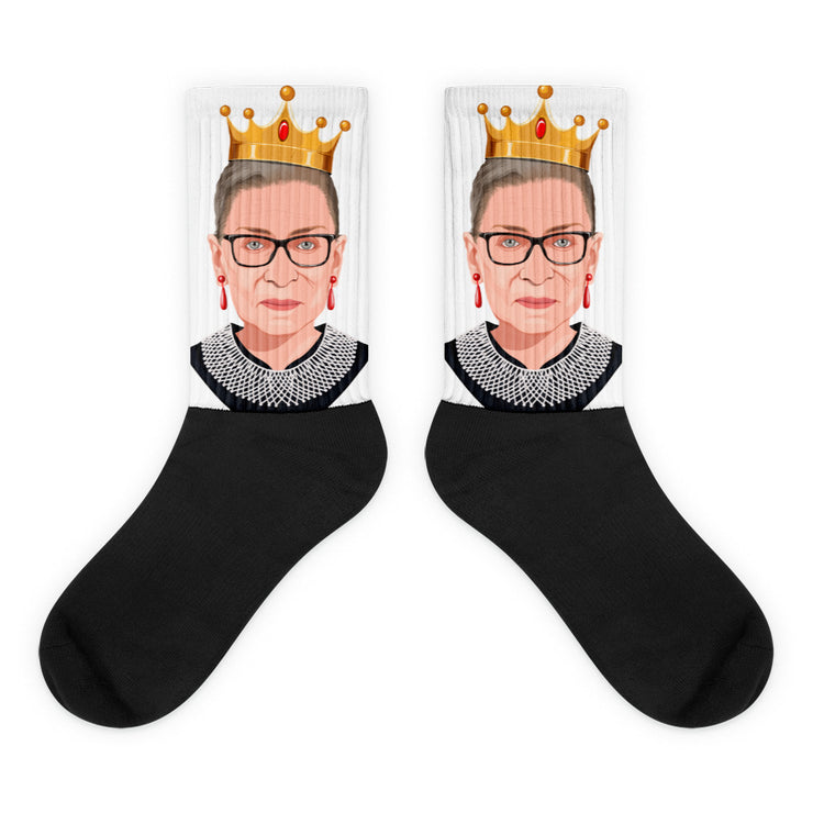 RBG Socks - The National Memo