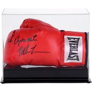 Muhammad Ali Signed Boxing Glove - The National Memo
