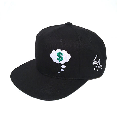 Money On My Mind Snapback