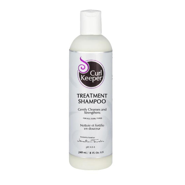 Treatment Shampoo